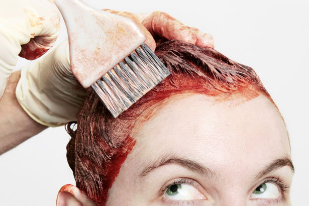 How To Finally Master The Art Of Dying Your Hair At home