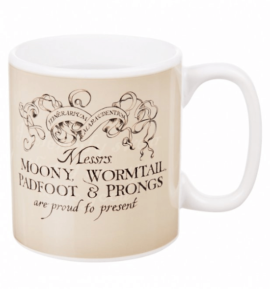 The Harry Potter Themed Mugs You Absolutely Need