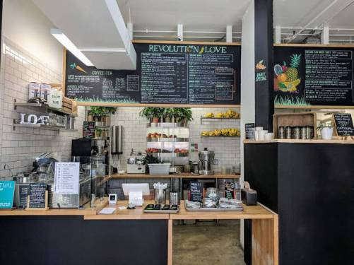 10 Juice Bars To Try In Boston