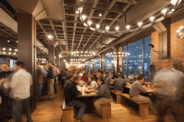 The Coolest Boston Breweries To Enjoy This Summer