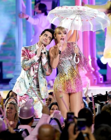 The Most Exciting Moments From the 2019 Billboard Music Awards