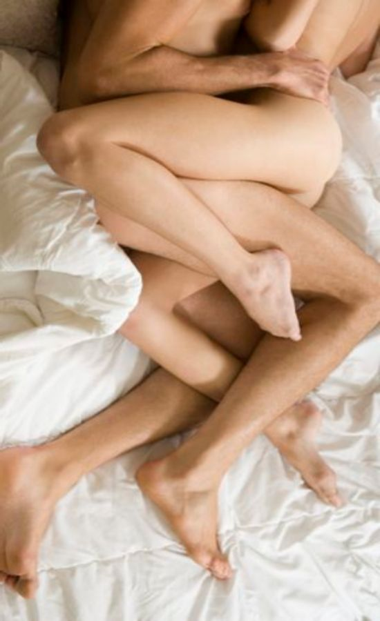 The Best Sex Positions To Try With Your Not So Kinky Boyfriend