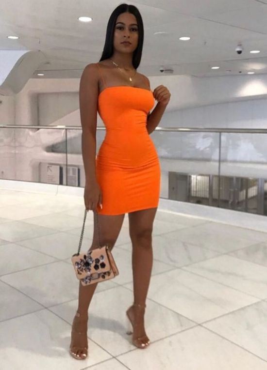 summer dresses to wear based on your body type
