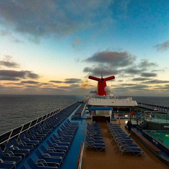 10 Spring Break Cruise Ideas That You're Gonna Love