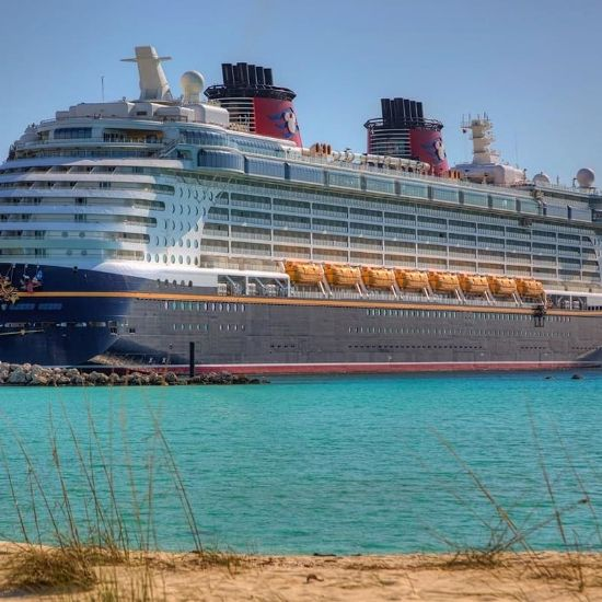 10 Spring Break Cruise Ideas You're Gonna Love