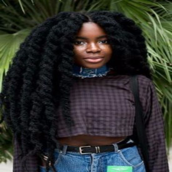 10 Reasons Why You Should Rock Your Natural Hair