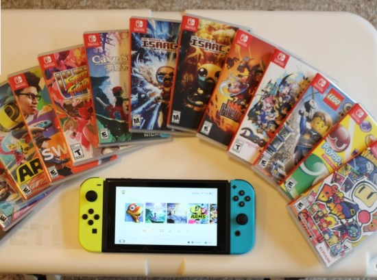 Find out why the Nintendo Switch is the perfect console for college students. No matter if you're a casual or hardcore gamer, you don't wanna pass on the Switch!