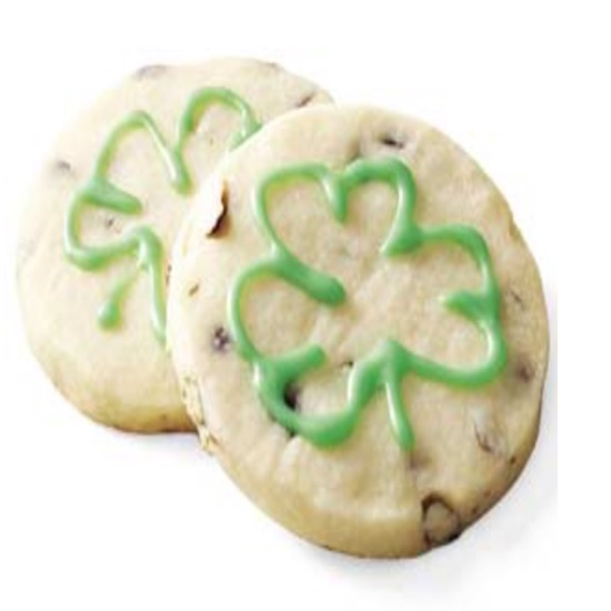 10 St. Patrick's Day Cookies You'll Feel Lucky Eating