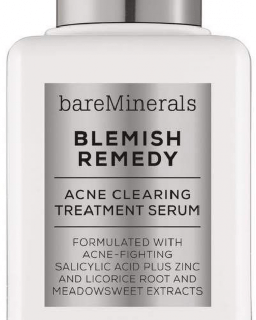 *10 Skincare Products To Help Acne Prone Skin
