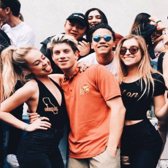 10 Tips High School Kids Should Know About College Life
