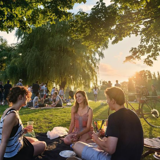 Best Romantic Montreal Spots To Bring Your Crush