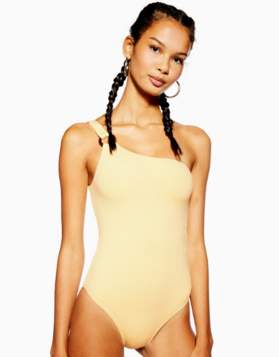 *The Best One Piece Bathing Suits For The Summer