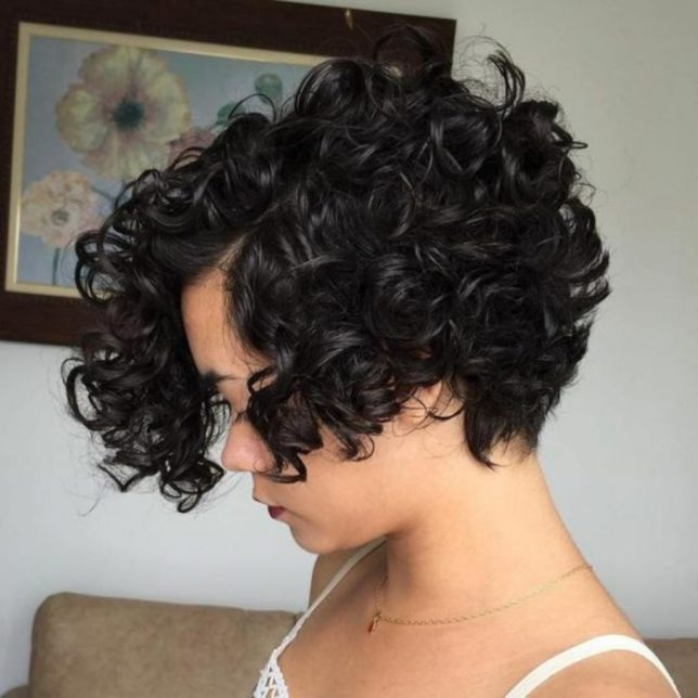 5 Summer Haircuts For Curly Hair