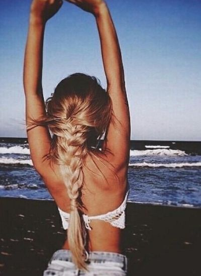 10 Totally Trendy Summer Hairstyles