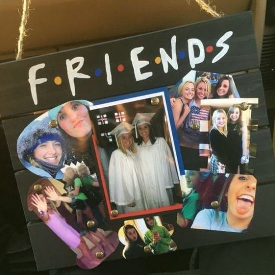 10 Of The Greatest Best Friend Graduation Gifts For Your Bestie