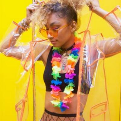 *10 Fashion Tips For 2019 Festivals