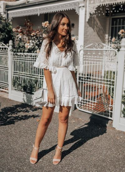 *10 Wedding Guest Dresses That Will Blow Everyone Away