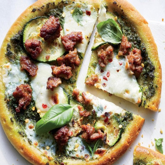 10 Great Pizza Recipes You'll Want To Try ASAP