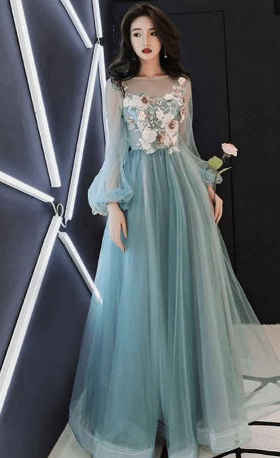 *Become The Belle Of The Ball In These 10 Gorgeous Gowns