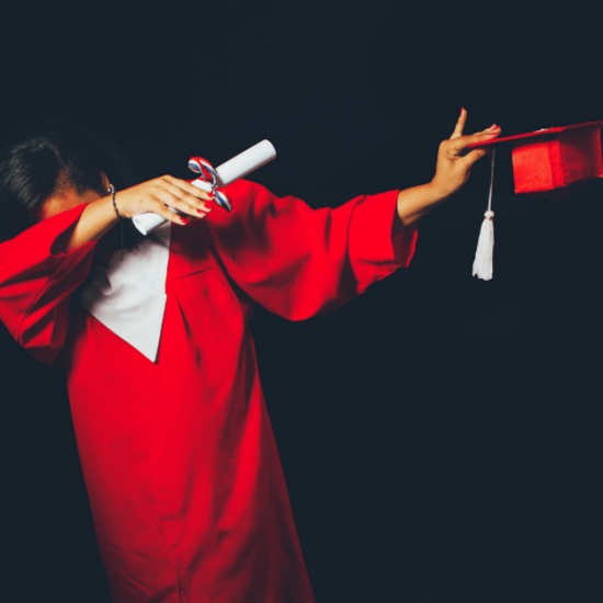 The Best Graduation Captions To Have In Your Yearbook