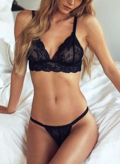 *10 Lingerie Sets Perfect For Your Anniversary