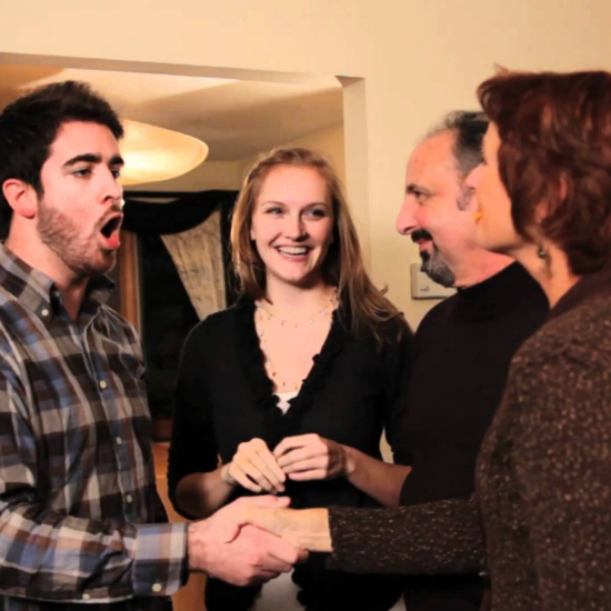 10 Do-Nots For Meeting Your Partners Parents For The First Time