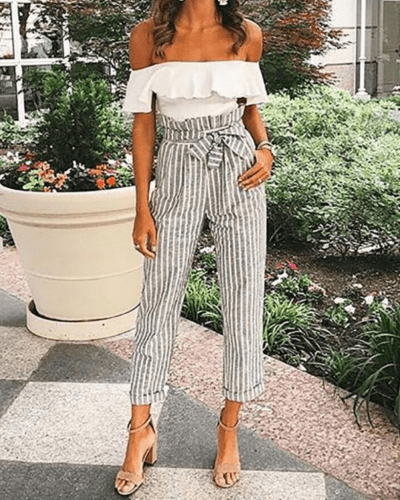 5 Fashion Don'ts For Short Women In The Summer