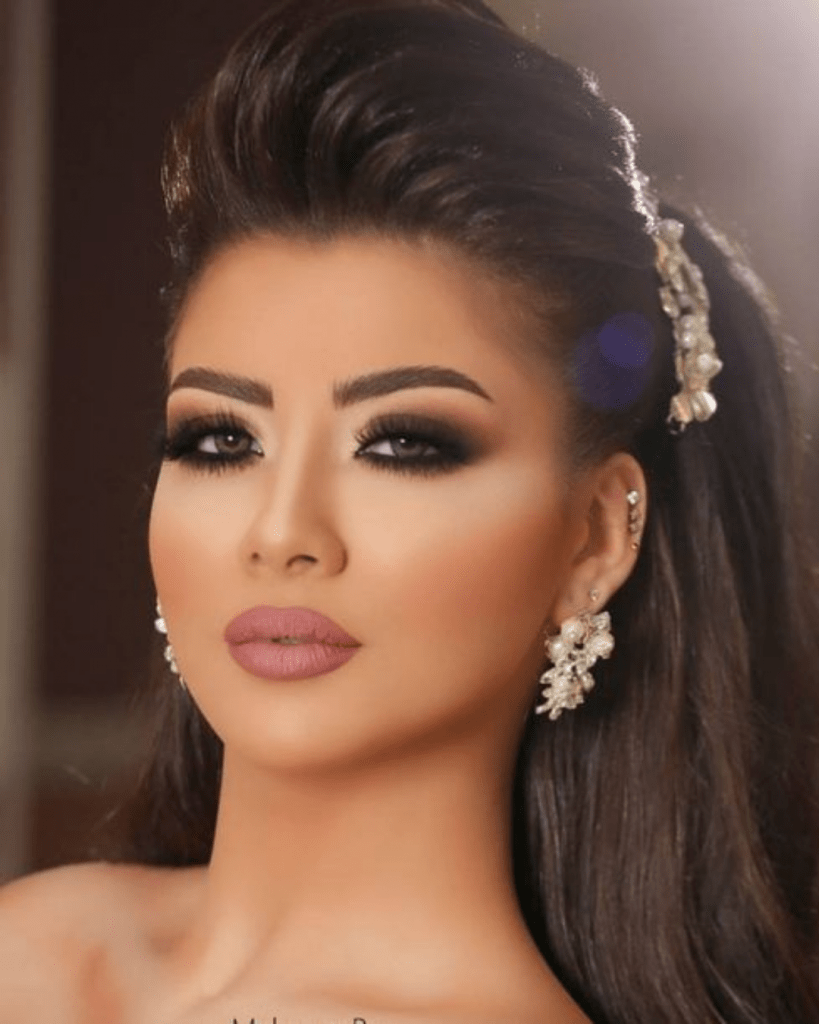 10 Wedding Makeup Looks To Wear On The Big Day , Society19