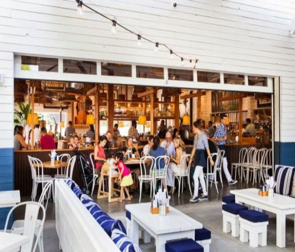 Awesome Outdoor Bars To Check Out In Atlanta This Summer