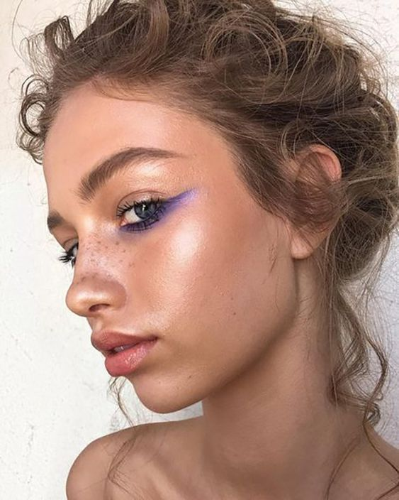 12 Creative Makeup Looks You Need To Try