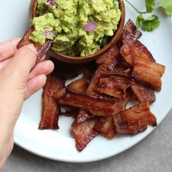8 Low Carb Snacks You Didn't Realize Were Low Carb