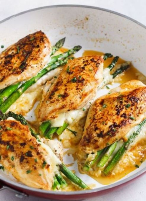 15 Easy Dinner Recipes Anyone Can Make