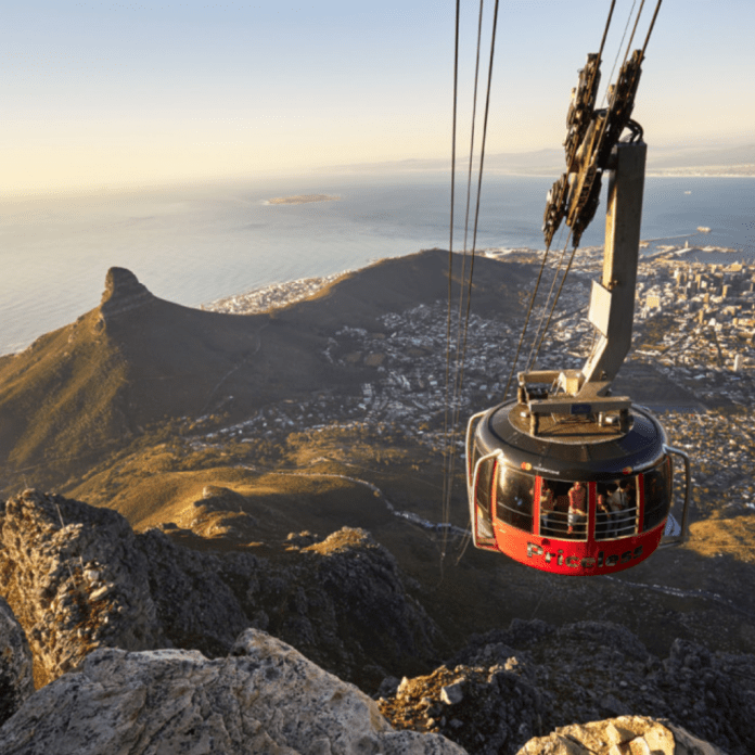 10 Places To Visit In Cape Town During the Summer