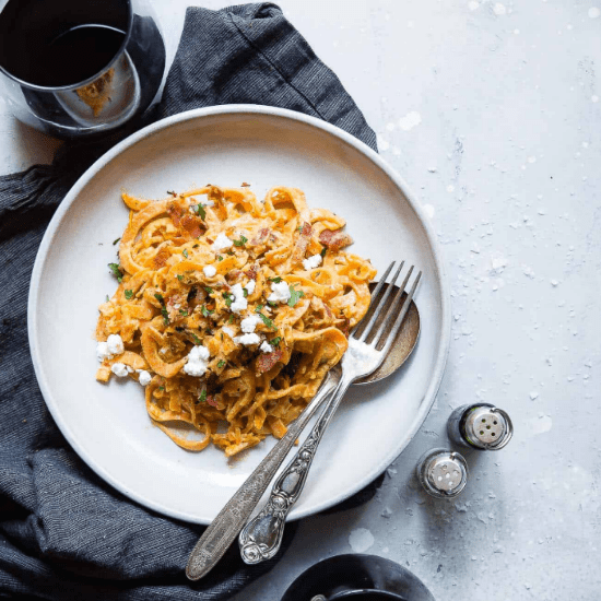 12 Delicious No Carb Pasta Recipes You Have To Try