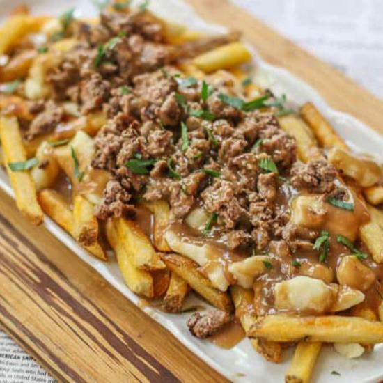 7 Poutine Recipes To Shamelessly Enjoy During La Poutine Week In Canada