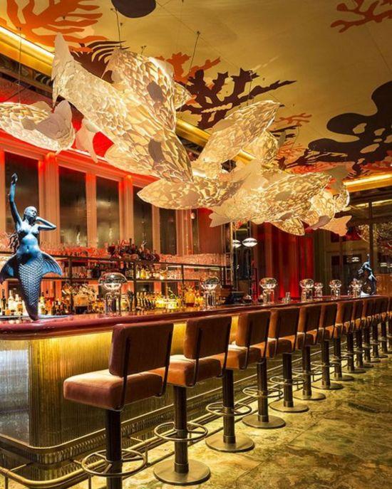 10 Group Friendly Restaurants In London
