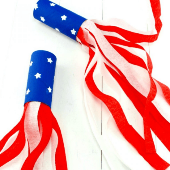 Adorable Fourth Of July Crafts For Everyone In The Family