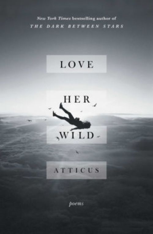 poetry books love her wild