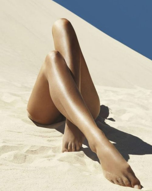 The Best Products For Extra Smooth Skin This Summer