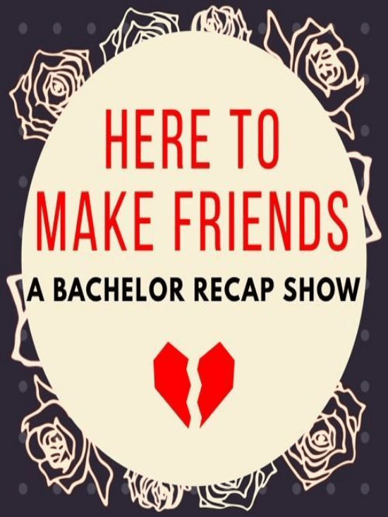 8 Podcasts To Listen To If You Love The Bachelorette