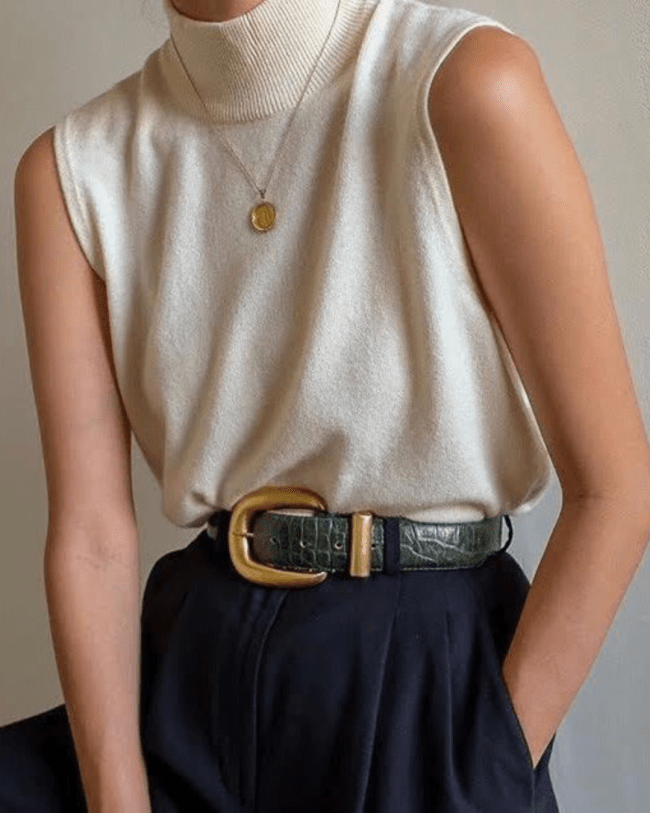 5 Accessories To Spice Up A Plain Outfit