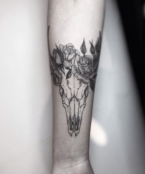 10 Of The Coolest Tattoo Designs You Should Totally Get