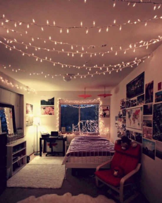 7 Essentials To Make Your Uni Room Relaxing