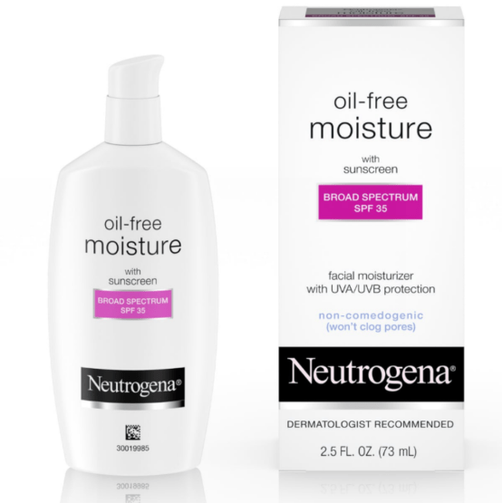 5 SPF Moisturizers To Try This Summer