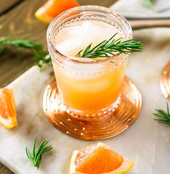 7 Alcoholic Summer Drinks For Any Sweet-tooth