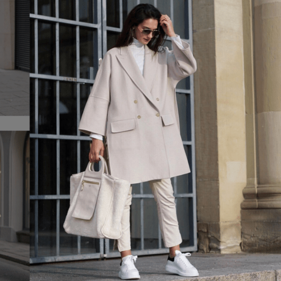 How To Style An Oversized Blazer