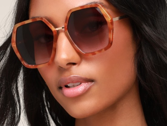 Top 7 Sunglasses For Women Under $50 This Summer