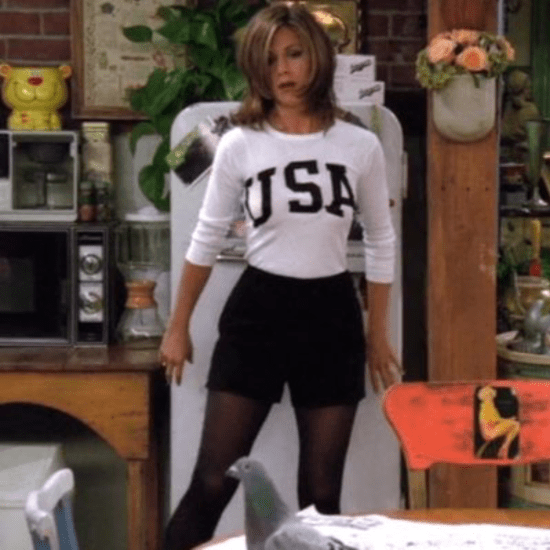 Female Characters of the 90s Who Were Fashion Icons