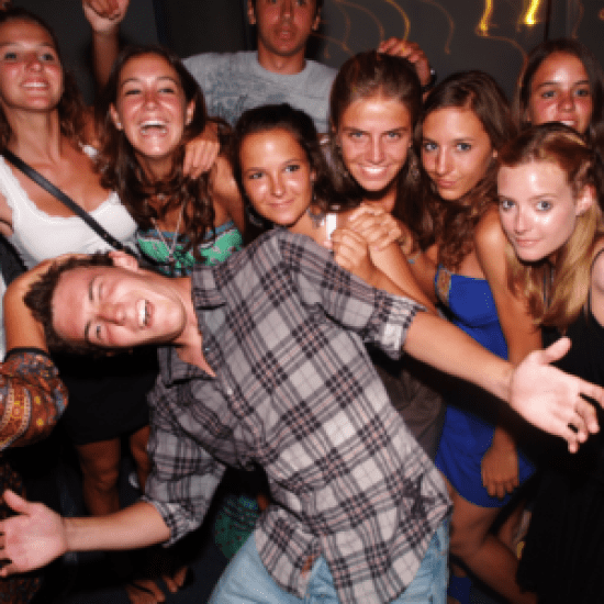 How To Have A Great Time At A College Party