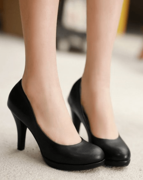 10 Comfortable Heels You Can Wear For Work